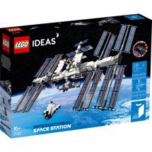 LEGO Ideas 21321 Den internationale rumstation