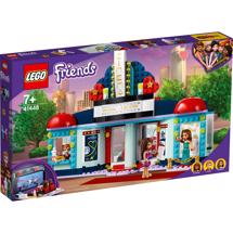 LEGO Friends 41448 Heartlake biograf