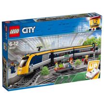 LEGO City 60197 Passagertog