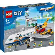 LEGO City 60262 Passagerfly