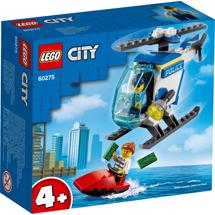 LEGO City 60275 Politihelikopter