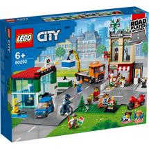 LEGO City 60292 Bymidte