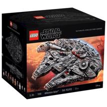 LEGO Star Wars 75192 Millenium Falcon - UCS model