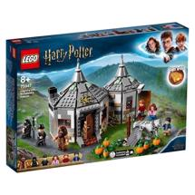 LEGO Harry Potter 75947 Hagrids hytte: Stormvinds redning