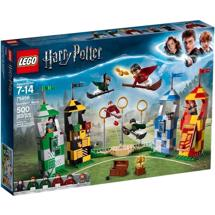 LEGO Harry Potter 75956 Quidditch-kamp