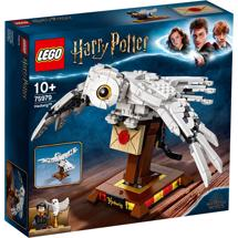 LEGO Harry Potter 75979 Hedvig