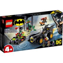 LEGO Super Heroes 76180 Batman mod Jokeren: Batmobile-jagt