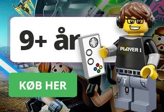 Køb Billig Lego Lego Klodser Altid Billige Priser Og Tilbud På Lego